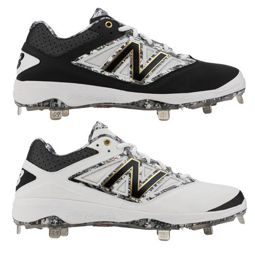 new balance baseball gear