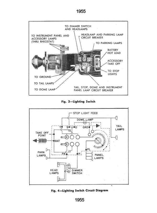 1950 Dodge WiringNetlify