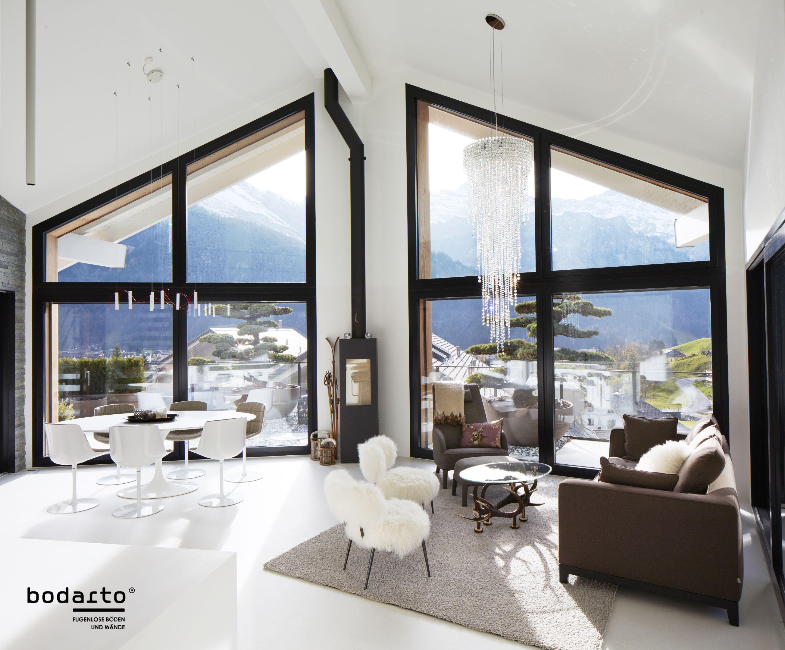 Elegant Moderner Bodenbelag Galerie Von #bodenbelag Bodarto Als Basis Für Den Modernen