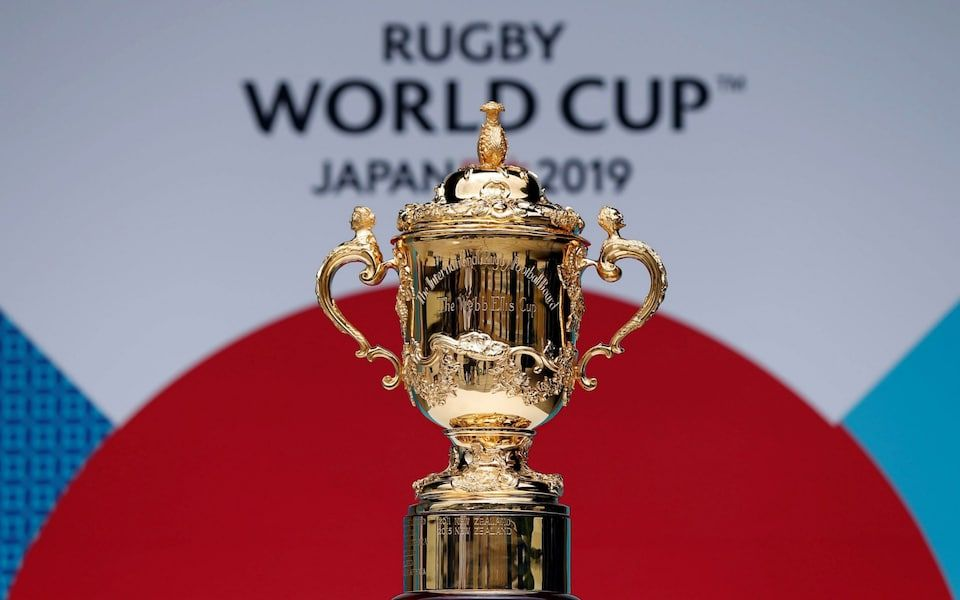 Rugby World Cup 2019 Fixtures Match Dates And Complete Tournament Schedule Rugby World Cup World Cup Fixtures World Cup Trophy