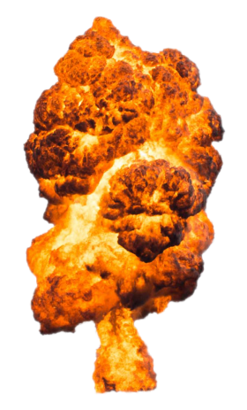 Big Explosion Png images, Explosion, Free png