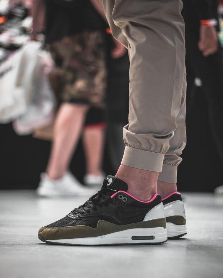 Sneakers Nike : Nike Air Max 1 +41 Hyperstrike… | Tendances