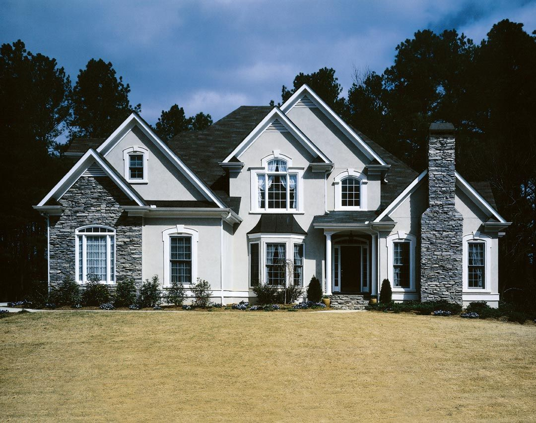 Rathmore Home Plans And House Plans By Frank Betz Associates House Plans With Photos House Styles House