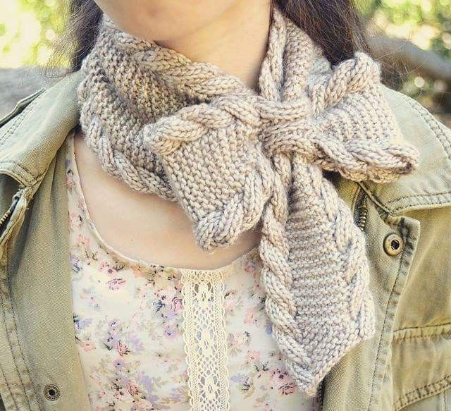 Pin by Nadia Hashish on رقبة (With images)   Crochet bow ...