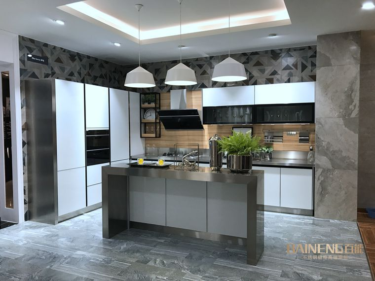2018 Hot Sale Modern Kitchen Cabinet Modular Kitchen Cabinets Directly From China Leadi Buy Kitchen Cabinets Modular Kitchen Cabinets Modern Kitchen Cabinets
