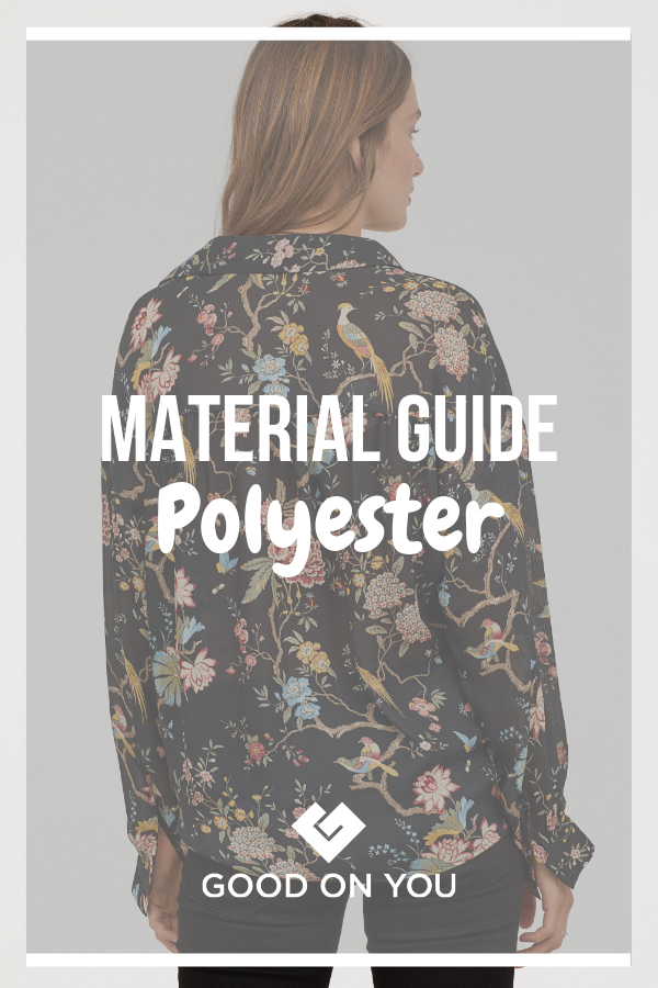 How Sustainable Is Polyester Many Of Us Don T Put Much Thought Into The Materials That Our Clothes Are Made From Beyond Those Generic