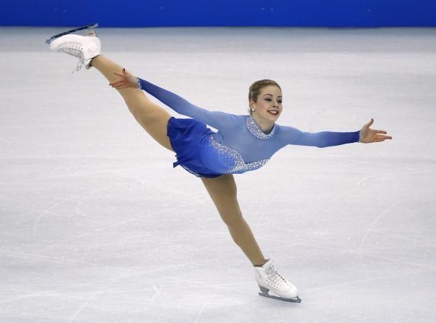 figure skating Olympic