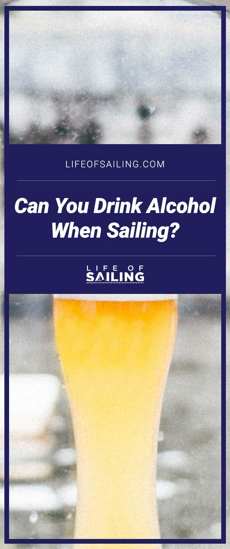 Almost 16 Of Boating Accidents And Fatalities Involve Alcohol This Should Be A Reason Enough Not To Consume Alcoh In 2020 Sailing Legal Drinking Age Alcoholic Drinks