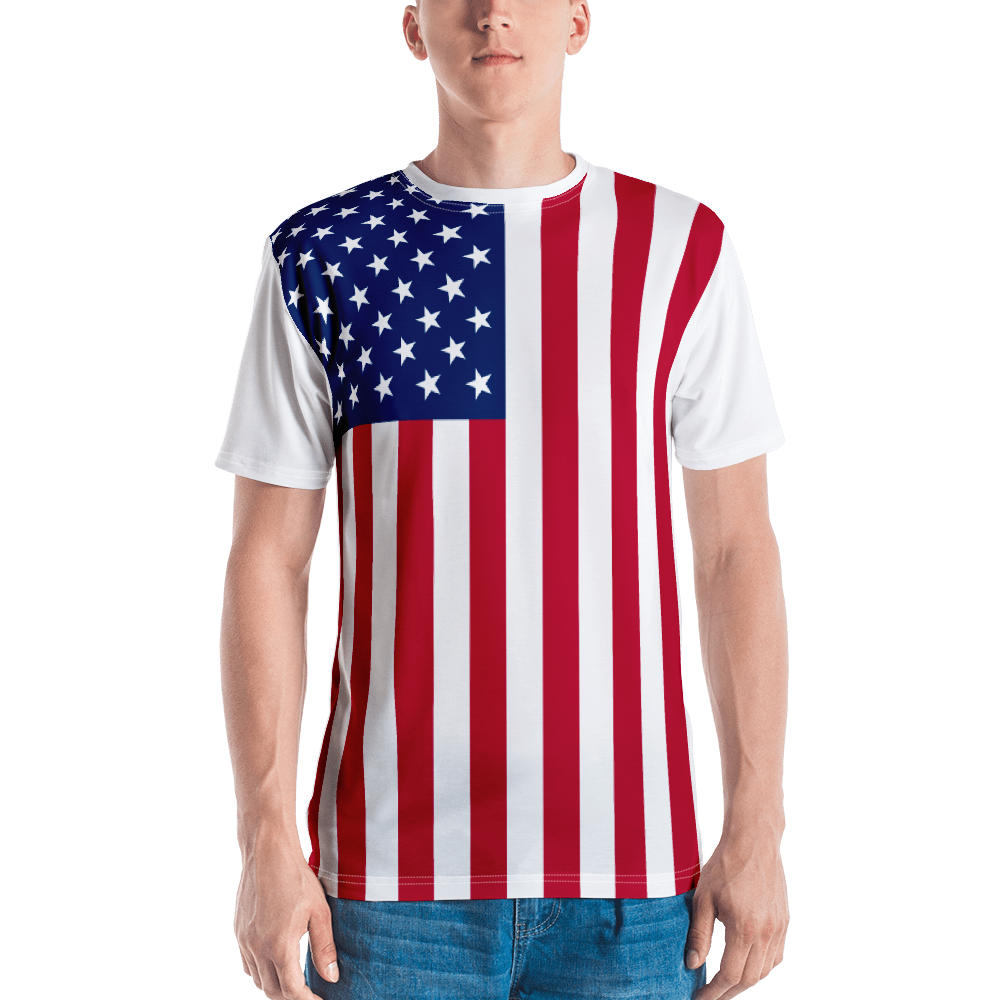 Proud Usa Flag T Shirt Shirts Cool T Shirts Usa Flag