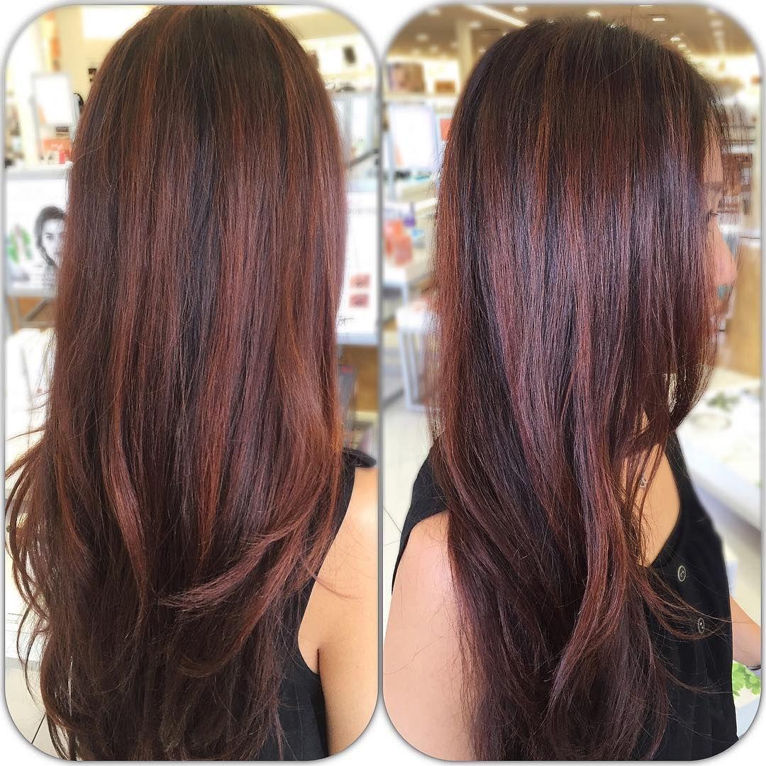 60 Classy Auburn Hair Color Ideas Fire In Your Hair