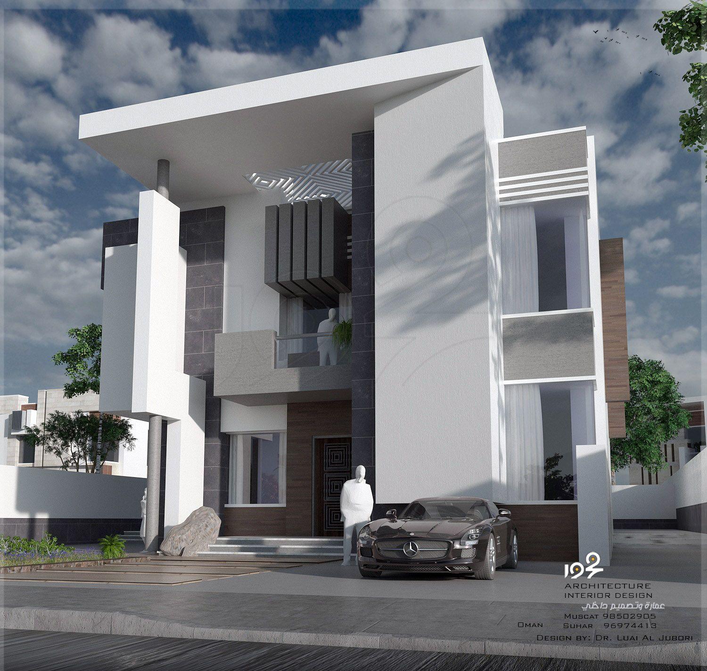 Ultra Modern Home Exteria: House Design, Ultra Modern