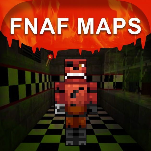 Map Download Guide For Five Nights At
