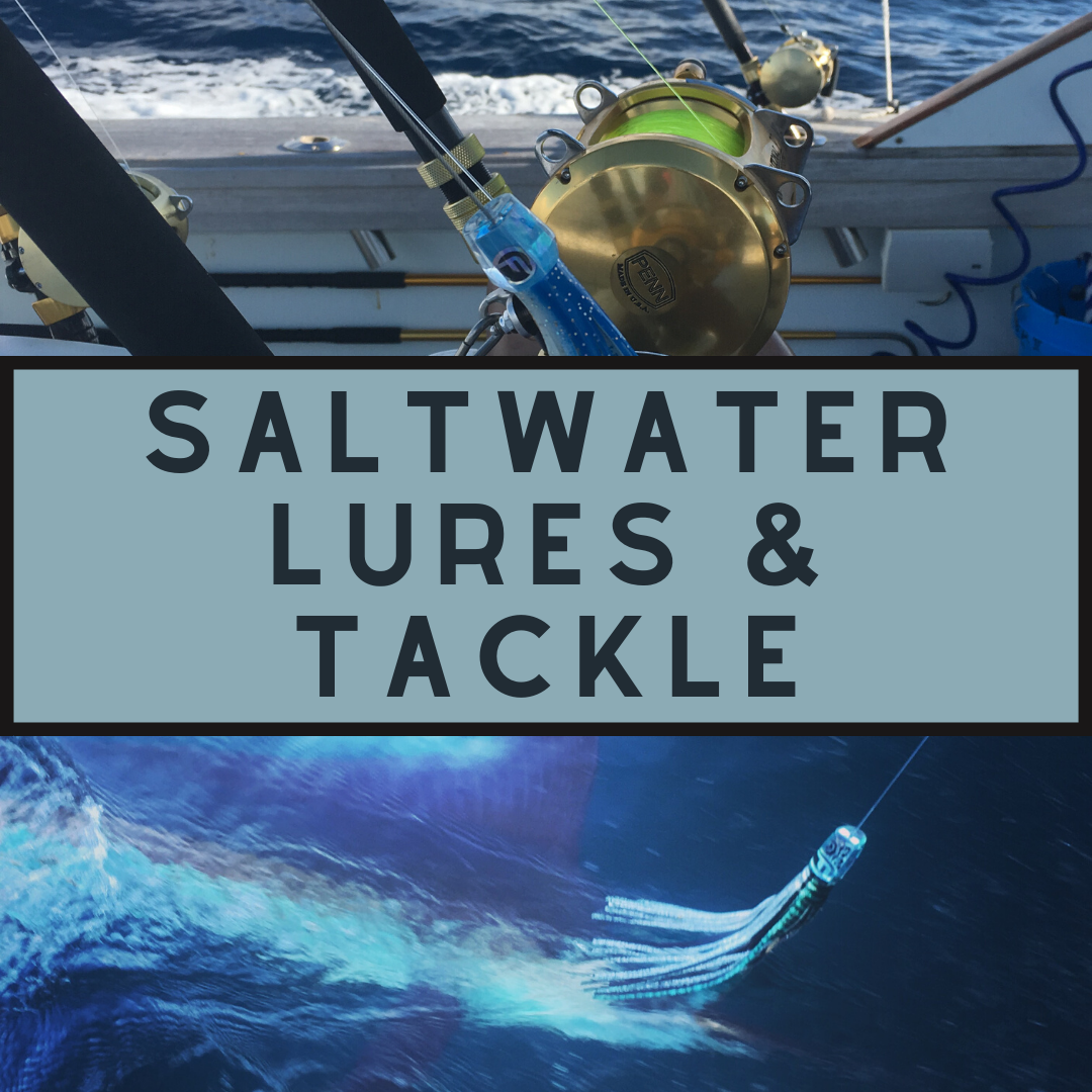 Pin On Saltwater Fishing Lures And Tackle