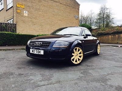 eBay: Audi TT Quattro, 180, Spares or Repairs #carparts #carrepair on mazda cars uk, skoda cars uk, honda cars uk, bmw cars uk, nissan cars uk, tesla cars uk, jaguar cars uk, mg cars uk, bristol cars uk, eagle cars uk, seat cars uk, morgan cars uk, dacia cars uk, ford cars uk, peugeot cars uk, renault cars uk, caterham cars uk, mclaren cars uk, dodge cars uk, citroen cars uk,