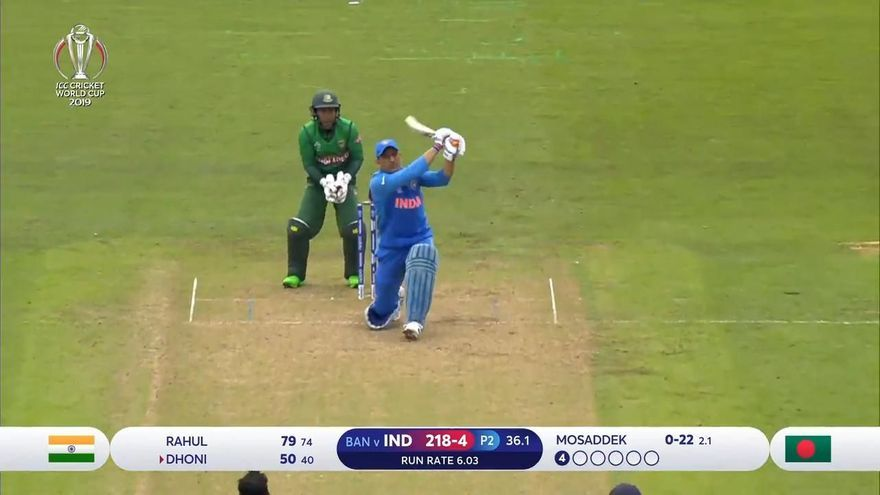 Cwc19 Ban V Ind Wu10 Highlights Highlights Cricket World Cup Live Matches