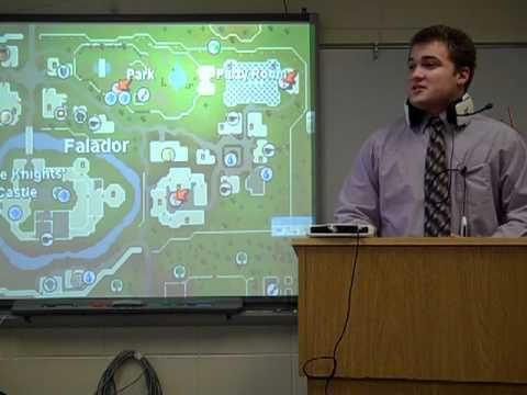 Informative Speech About Gaming Addictions  Model Speeches