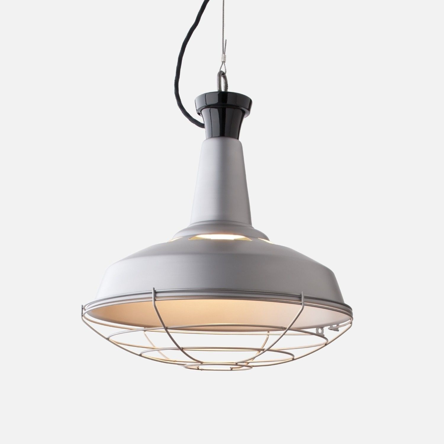 Factory Light 5 Cable Pendant  990 Wish List  Factory