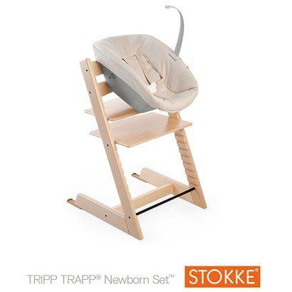 stokke tripp trapp newborn set beige erstausstattung und tipps baby erstausstattung baby. Black Bedroom Furniture Sets. Home Design Ideas