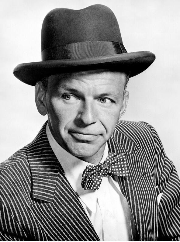Frank Sinatra Weihnachtslieder.Tcm On Frank Sinatra Guys Dolls Sammy Davis Jr Dean Martin
