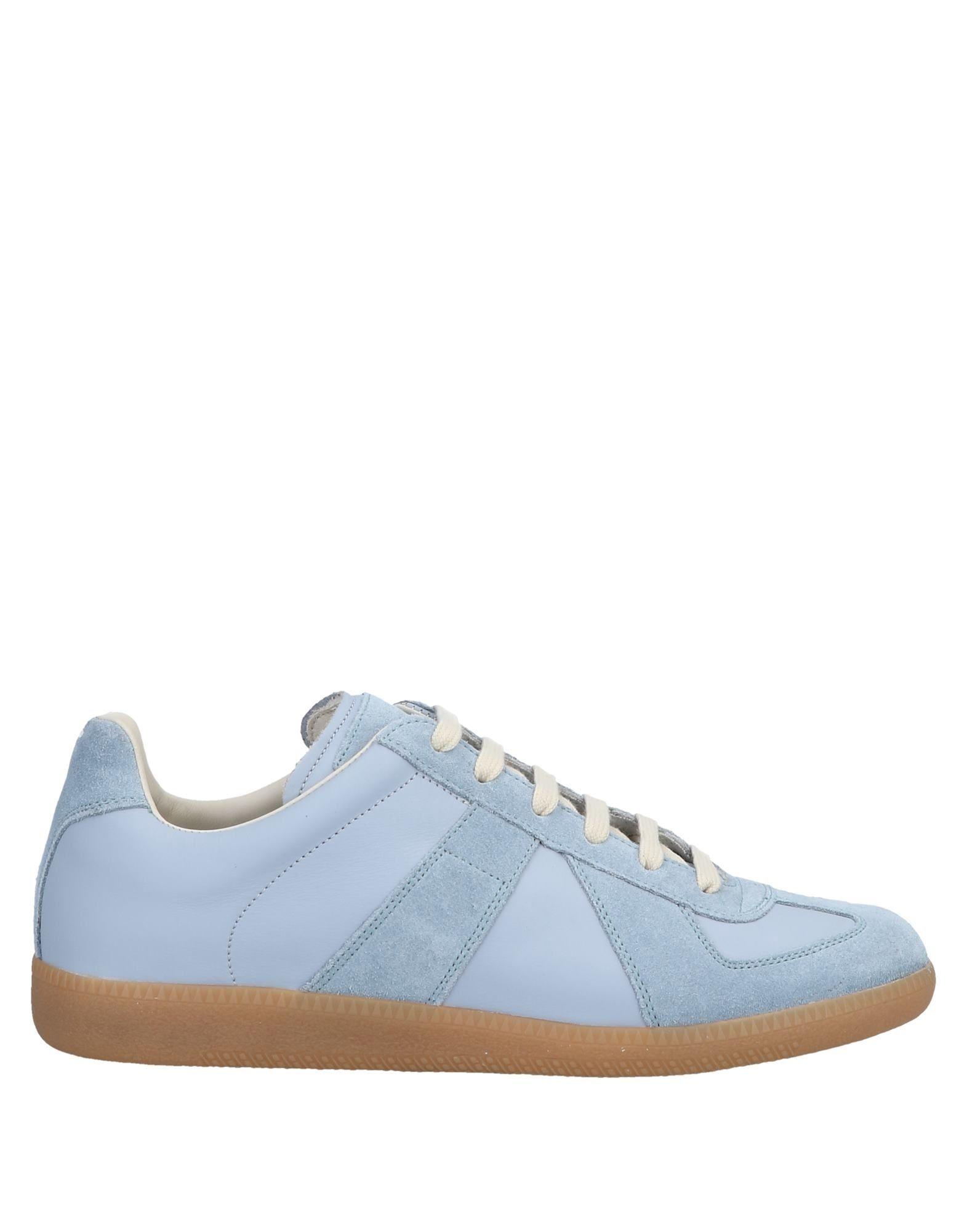 MAISON MARGIELA SNEAKERS. #maisonmargiela #shoes | Maison