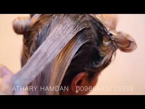 كيف أصبغ شعري أشقر رمادي Youtube Grey Hair Color Hair Color Hair