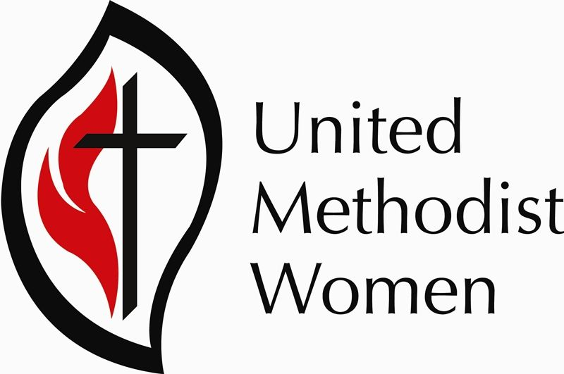 Events Fellowship And Groups United Methodist Church Logo Methodist