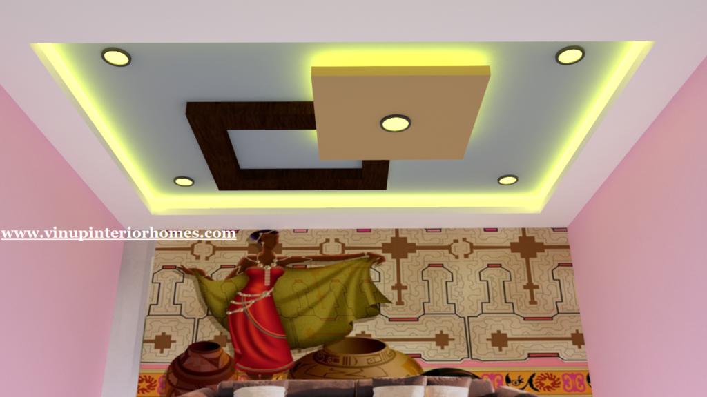 Latest gypsum false ceiling designs for bedroom simple vinup interior homes also rh in pinterest