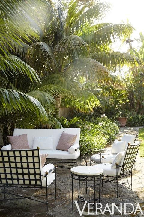 Good 10 Stunning Outdoor Areas For Al Fresco Living