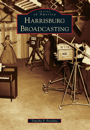 Harrisburg Broadcasting Broadcast, Harrisburg, America