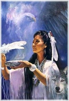 Prayers for the Earth The Sacred Seven Prayer     O Great Spirit, who art before all else and who dwells in every object, in every person and in every place, we cry unto Thee. We summon Thee from the far places into our present awareness.  O Great Spirit of the North, ......