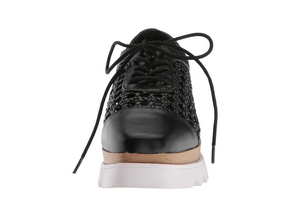 e9a7314d250c Sol Sana Fremont Wedge Women s Wedge Shoes Black
