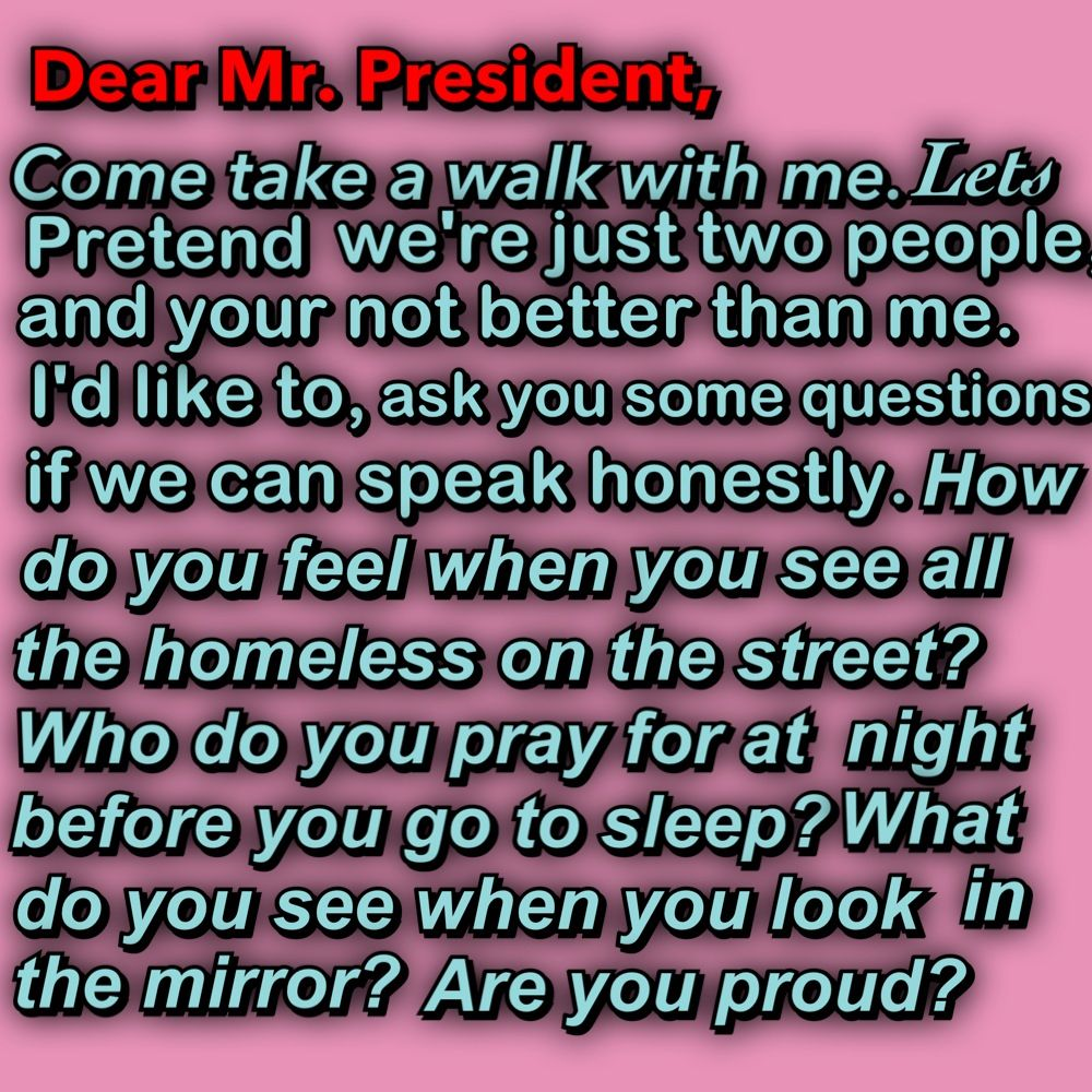 pink dr mr president lyrics