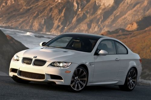 2012 Bmw M3 Coupe But Not White Things I Will Buy The Very