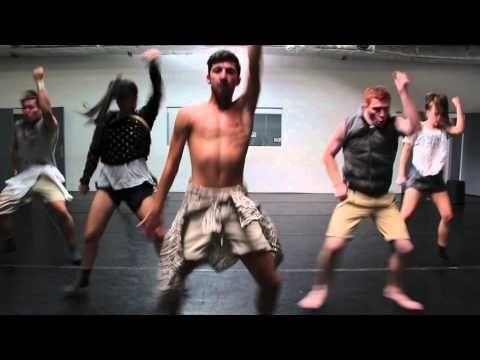 RUN BOY RUN SYTYCD - YouTube