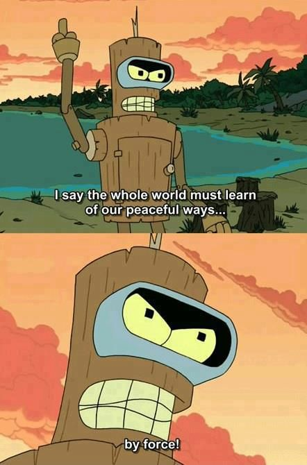 Murica Awesome Pinterest Futurama Funny And Funny Memes