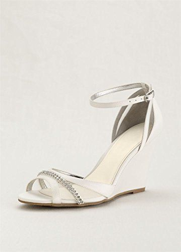 04e1f11eb0684 Pin by Susan Marshall on Wedding - Shoes