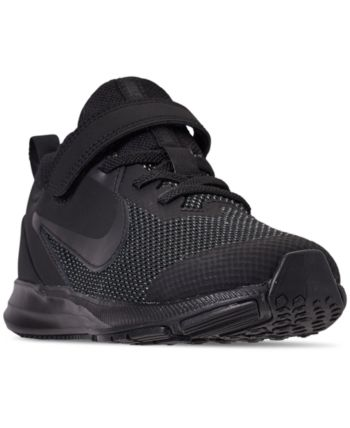 Nike Little Boys' Downshifter 9 Running Sneakers from Finish