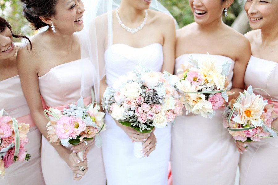 Skirball Cultural Center Wedding by Fresh Events Company + Adrienne ...