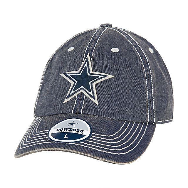 4e5416040cb Dallas Cowboys Training Day Cap