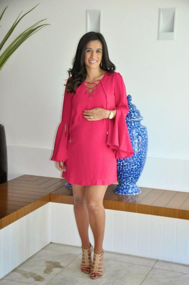 9c88582a9 10 roupas que podem ser usadas durante e depois da gravidez - Dicas de  Mulher