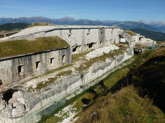 Forte Lisser, Enego: See 8 reviews, articles, and 4 photos of Forte Lisser, ranked No.2 on TripAdvisor among 6 attractions in Enego.