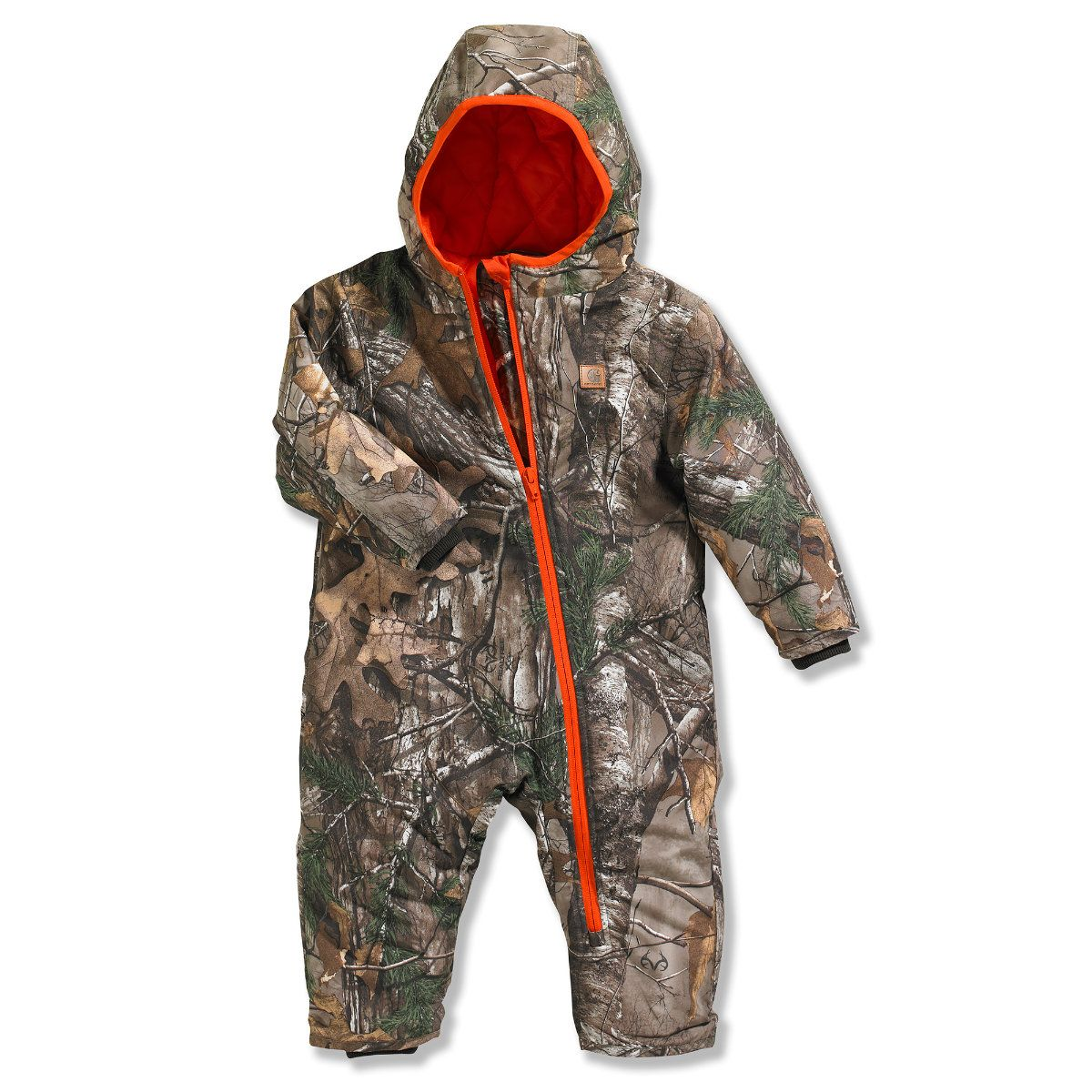 c94c7919bda87 Carhartt Infant Boys Camo Snowsuit | Gander Mountain | Gifts For The ...