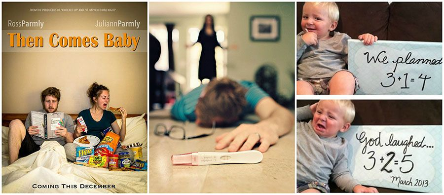 17 Best images about baby announcement – Best Baby Announcement