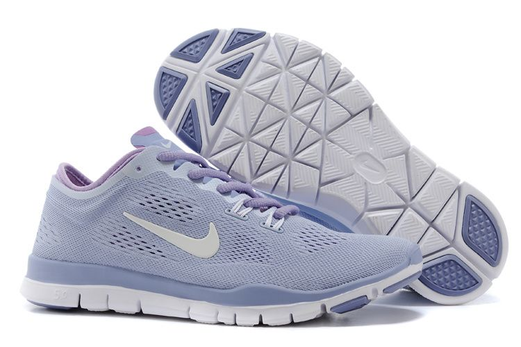 Nike Factory Store - Authentic Womens Nike Free Shoes Light Purple For Sale