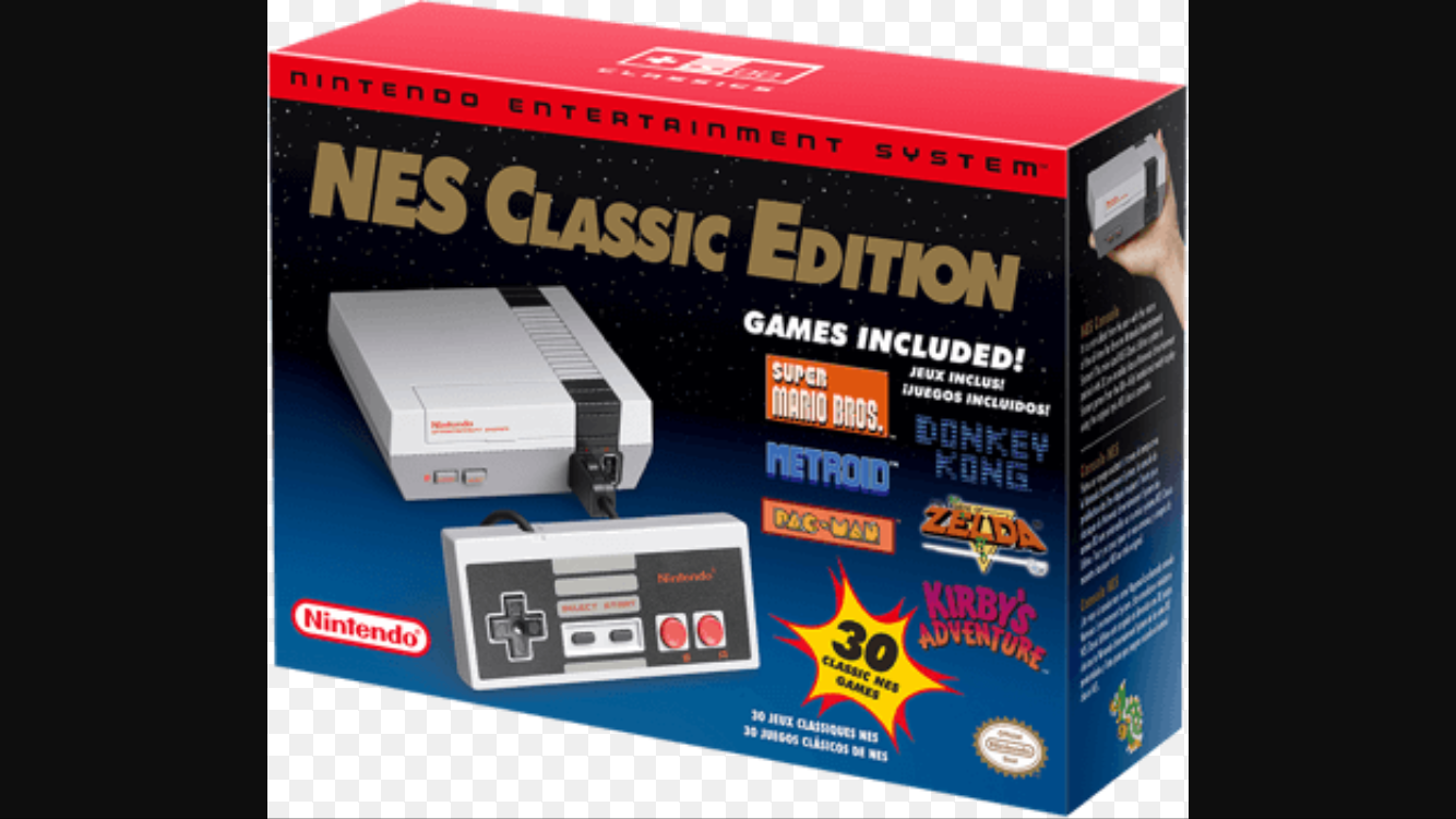 Why pay 200 for nintendo nes classic when you can purchase list of virtual console games for wii north america publicscrutiny Gallery