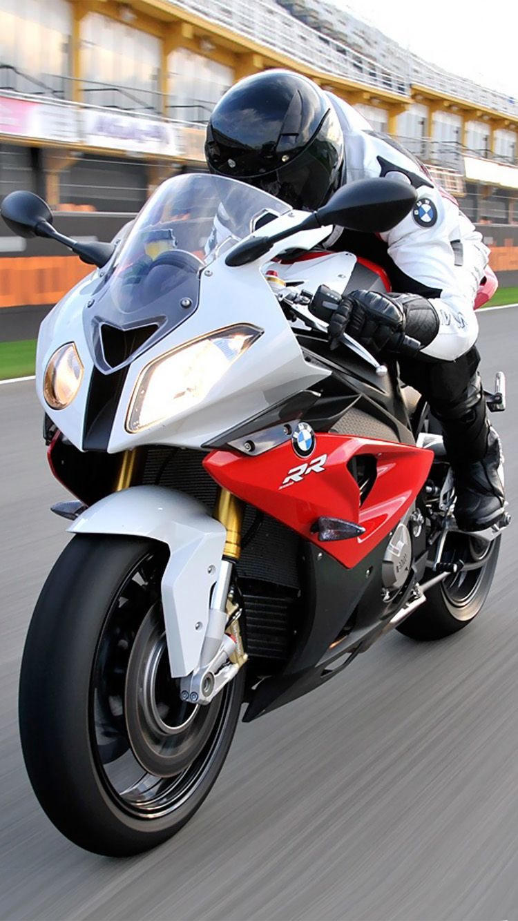 BMW S 1000 RR IPhone 6 Plus Wallpaper