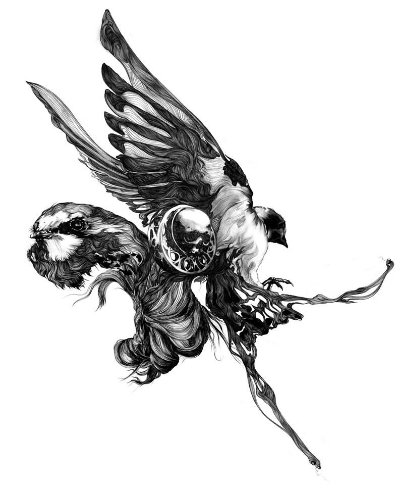 Gabriel Moreno Is An Contemporary Artist And Has Designed