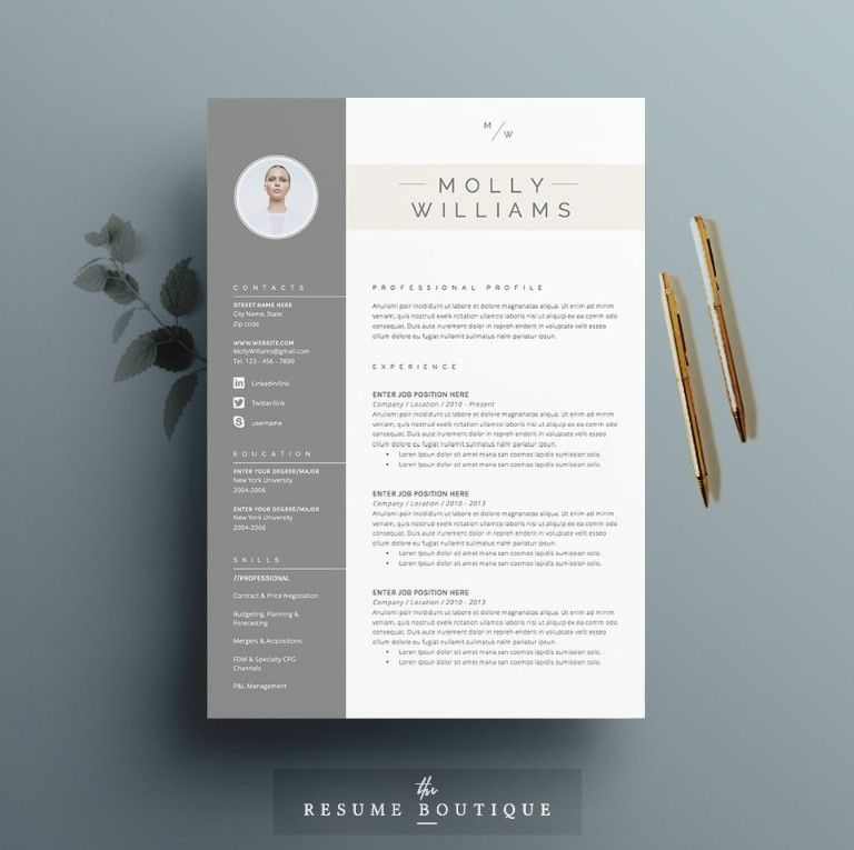 15+ Mac CV \ Resume Templates 15+ Mac CV \ Resume Templates - mac resume template
