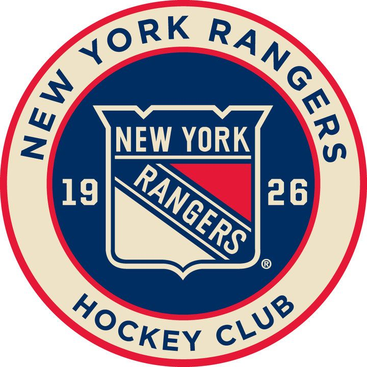 new york rangers hockey team