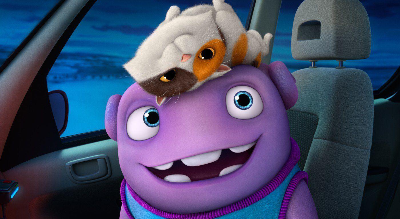 Предлагаем вам 10 потрясающих мультфильмов для детей ...